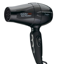 BABYLISS PRO Bambino Nano-Titanium Mini Travel Dryer
