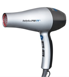 BABYLISS PRO Tourmaline and Ceramic Hair Dryer