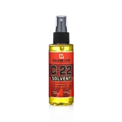 Walker C-22 Solvent 4oz